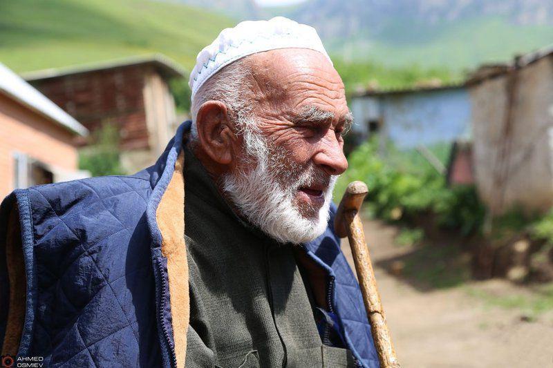 Мужчина из Ингушетии на 10 лет старше самого старого жителя планеты.